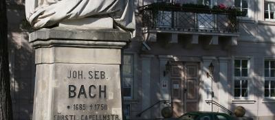 Bach-Geburtstag