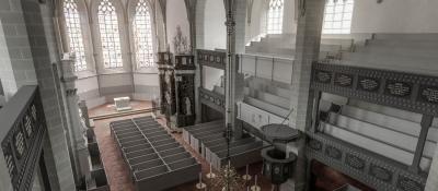 virtuelle Kirchentour