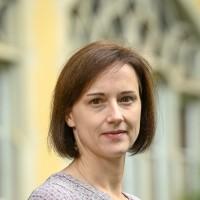 Mitarbeiterin Susanne Schimming